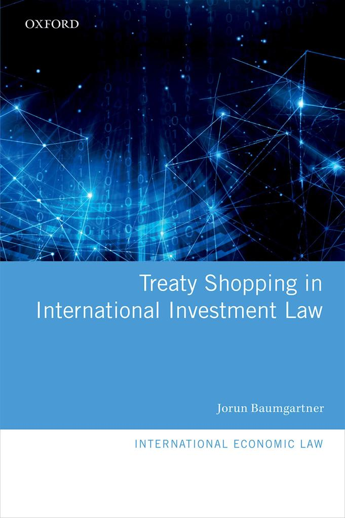 Treaty Shopping in International Investment Law...