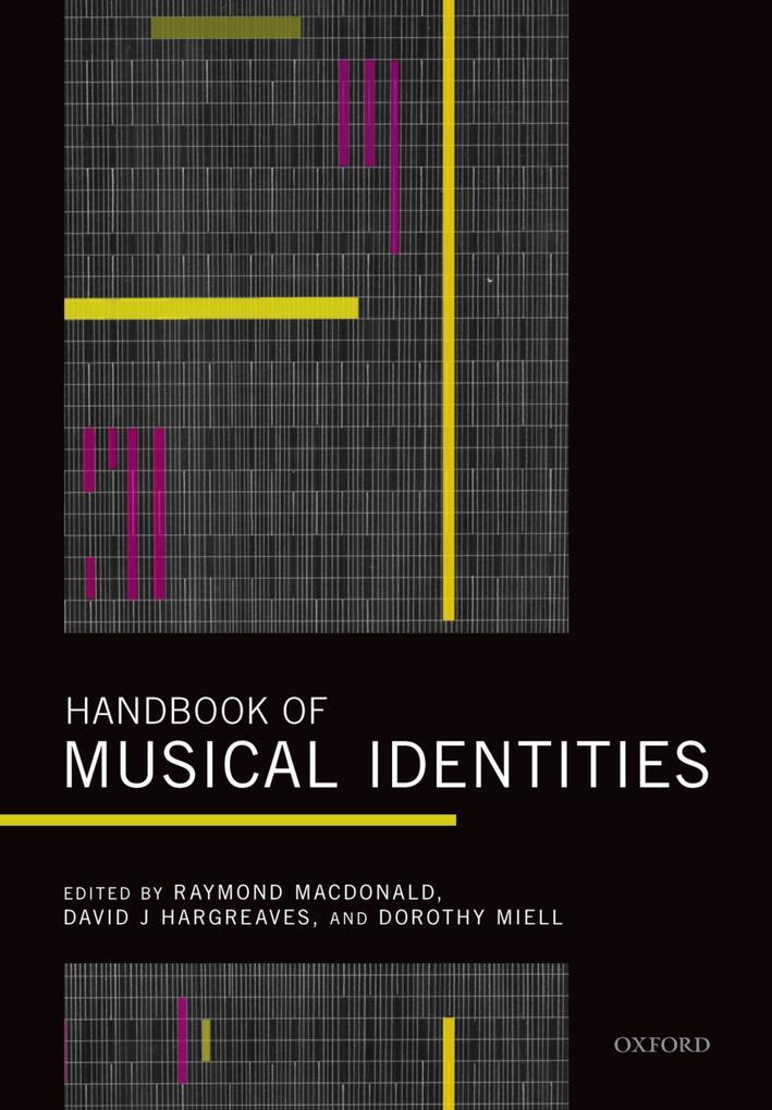 Handbook of Musical Identities als eBook Downlo...
