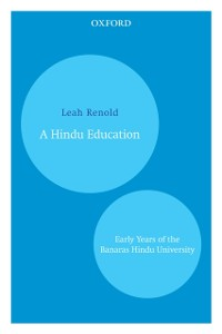 Hindu Education als eBook Download von Leah Renold