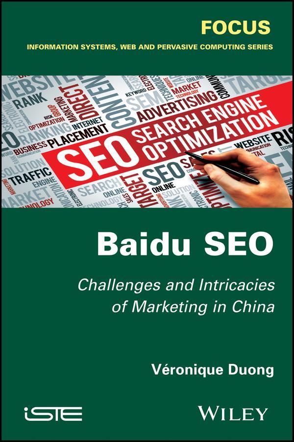 Baidu SEO als eBook Download von Veronique Duong