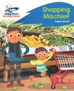 Reading Planet - Shopping Mischief - Blue als e...