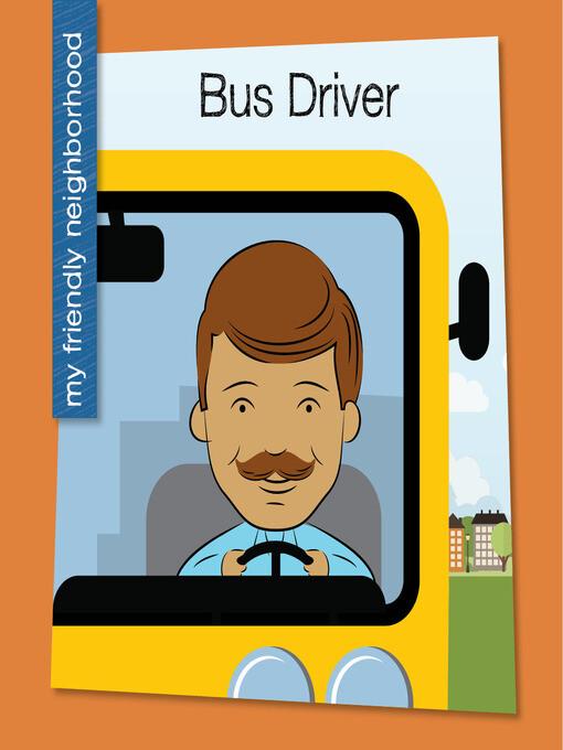 Bus Driver als eBook Download von Samantha Bell