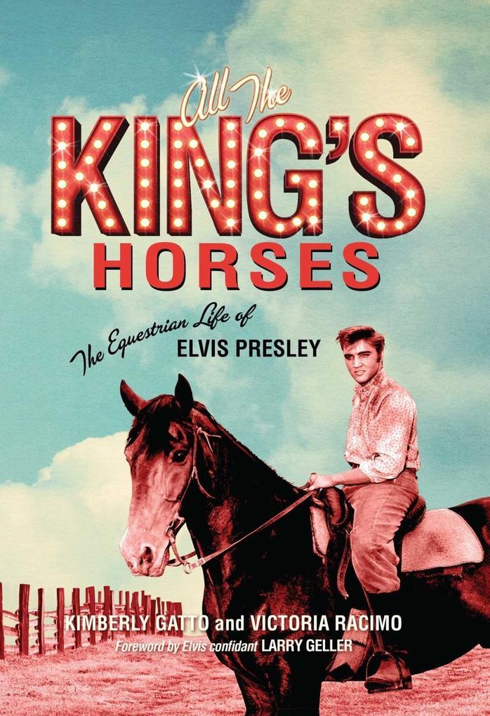 All the King´s Horses als eBook Download von Ki...