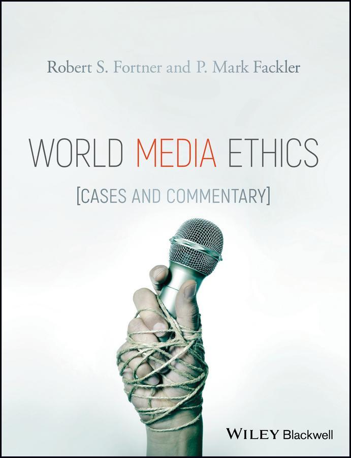 World Media Ethics als eBook epub
