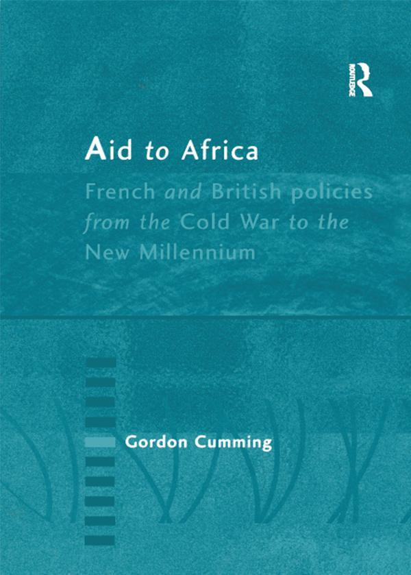 Aid to Africa als eBook Download von Gordon Cum...