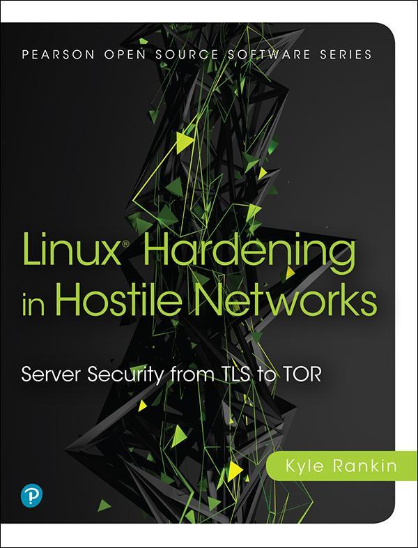 Linux Hardening in Hostile Networks als eBook D...