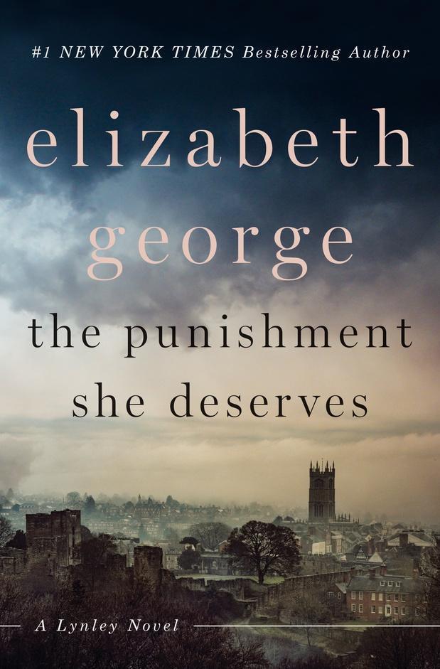 The Punishment She Deserves als Buch