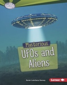 Mysterious UFOs and Aliens als eBook Download v...