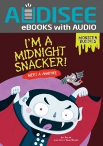 I´m a Midnight Snacker! als eBook Download von ...