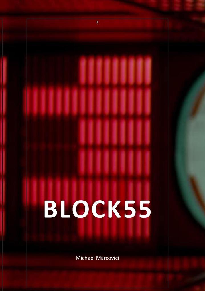Block 55 als Buch