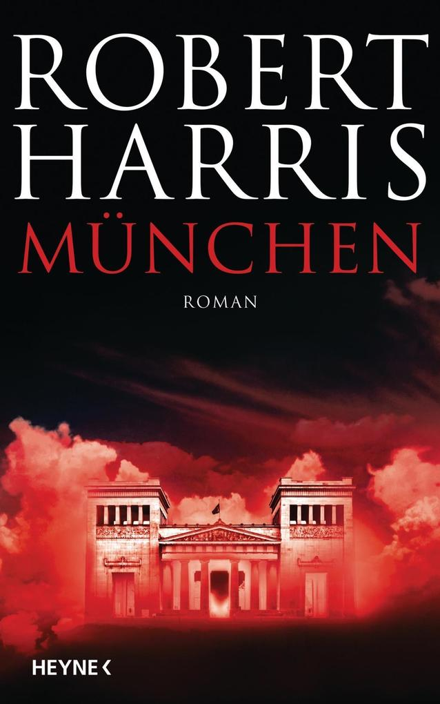 München als Buch (gebunden)