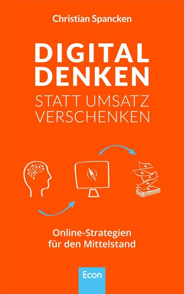 Digital denken statt Umsatz verschenken als eBook