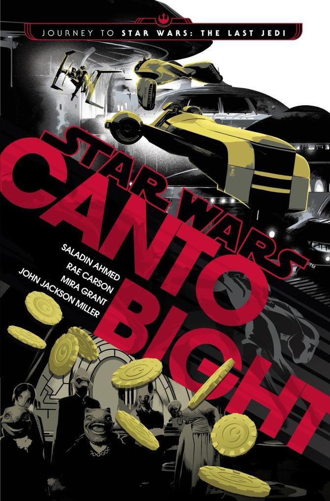 Canto Bight (Star Wars) als eBook Download von ...