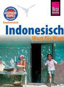 Reise Know-How Sprachführer Indonesisch - Wort für Wort