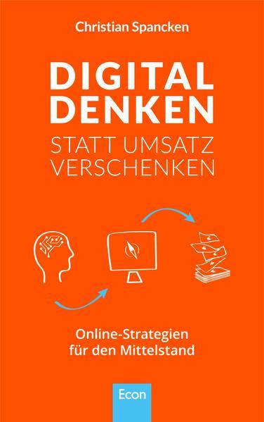 Digital denken statt Umsatz verschenken als Buch