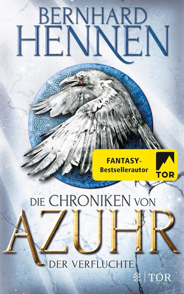 Die Chroniken von Azuhr - Der Verfluchte (Band 1) als Taschenbuch
