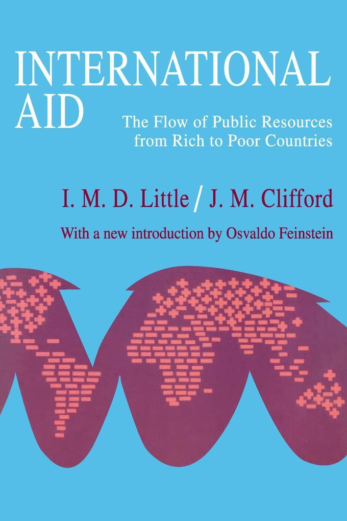 International Aid als eBook Download von J. M. ...