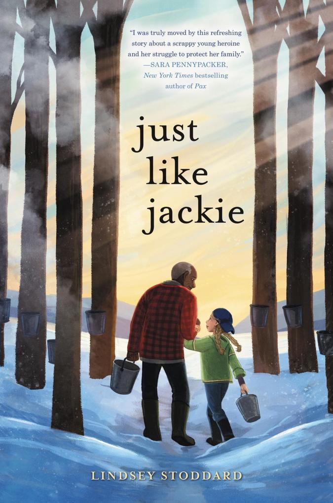Just Like Jackie als eBook Download von Lindsey...