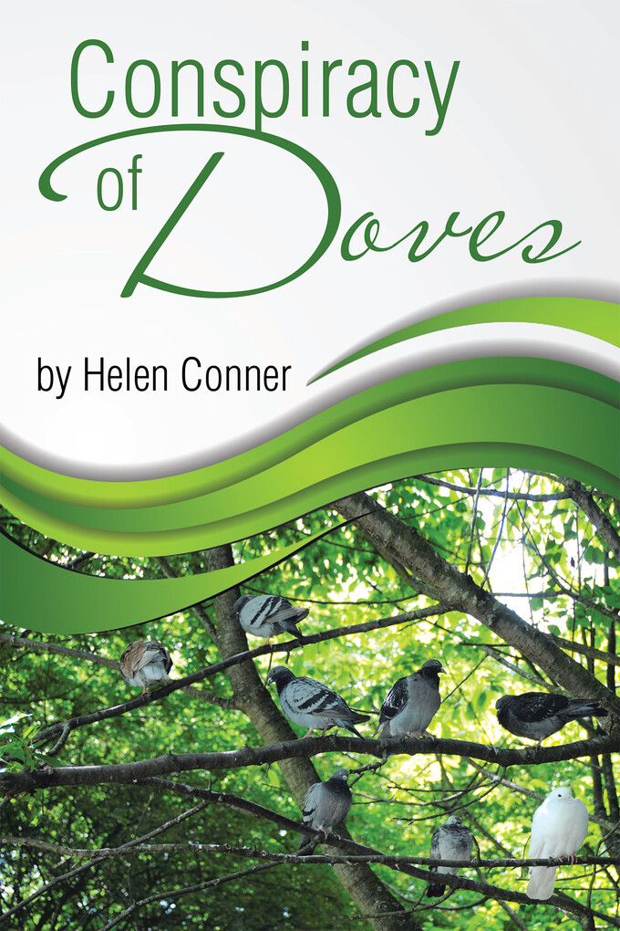 Conspiracy of Doves als eBook Download von Hele...