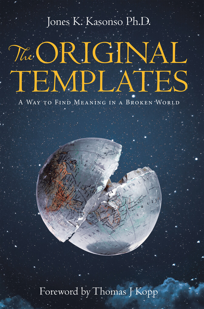The Original Templates als eBook Download von J...