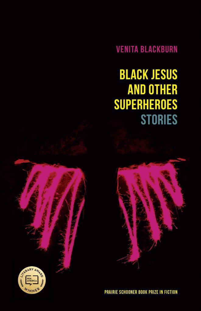 Black Jesus and Other Superheroes als eBook Dow...