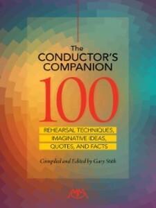 The Conductor´s Companion als eBook Download von