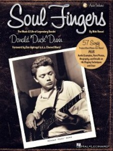Soul Fingers als eBook Download von Nick Rosaci