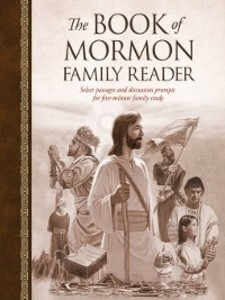 Book of Mormon Family Reader als eBook Download...
