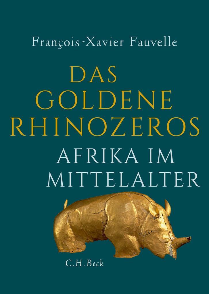 Das goldene Rhinozeros als eBook