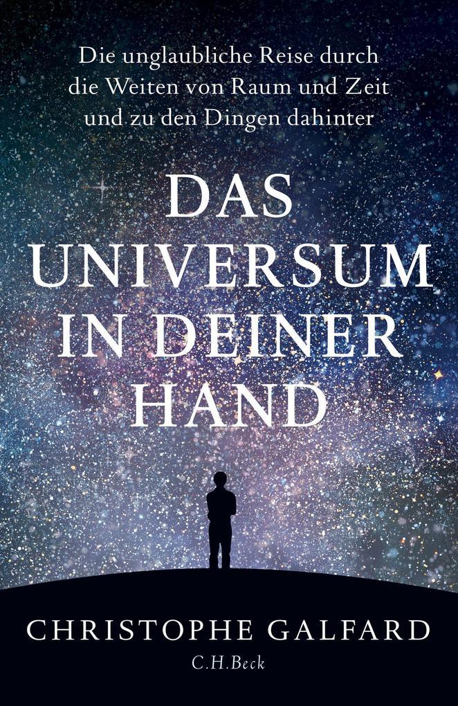 Das Universum in deiner Hand als eBook