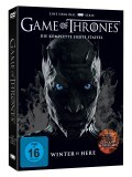 Game of Thrones - Die komplette 7. Staffel
