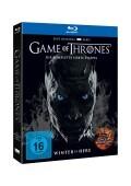 Game of Thrones - Die komplette 7. Staffel