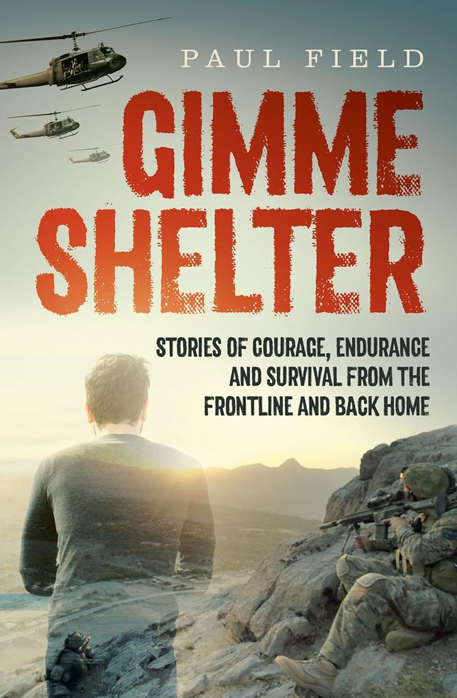 Gimme Shelter als eBook Download von Paul Field
