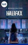 Halifax (Kurzgeschichte, Krimi)