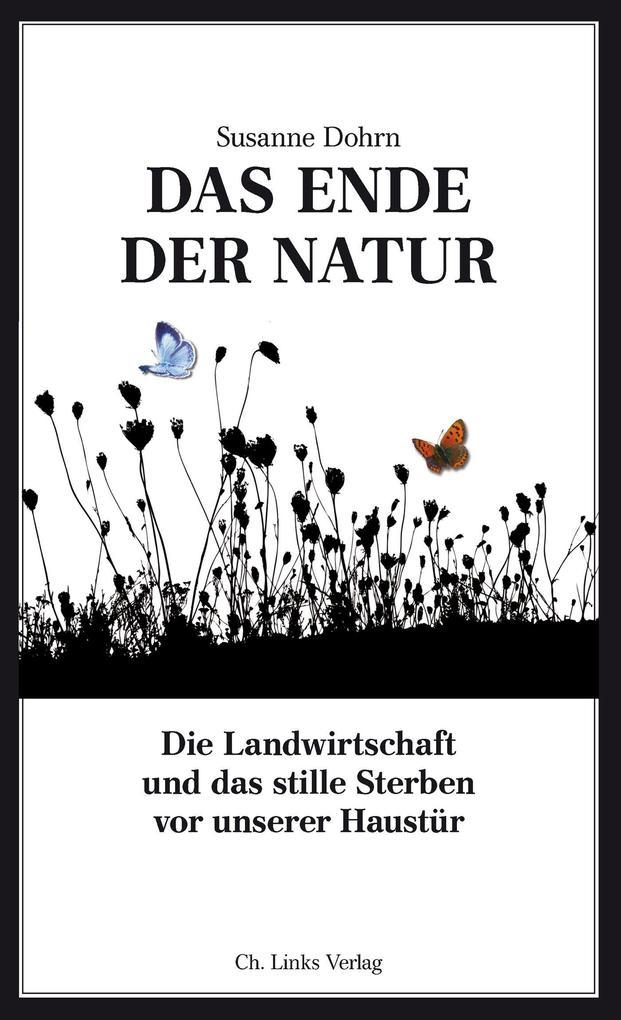 Das Ende der Natur als eBook Download von Susan...