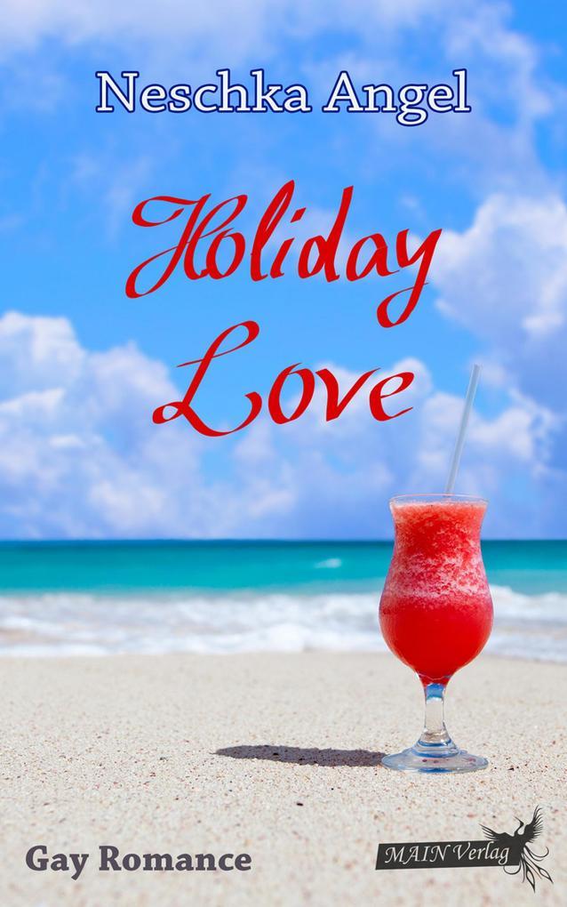 Holiday Love als eBook