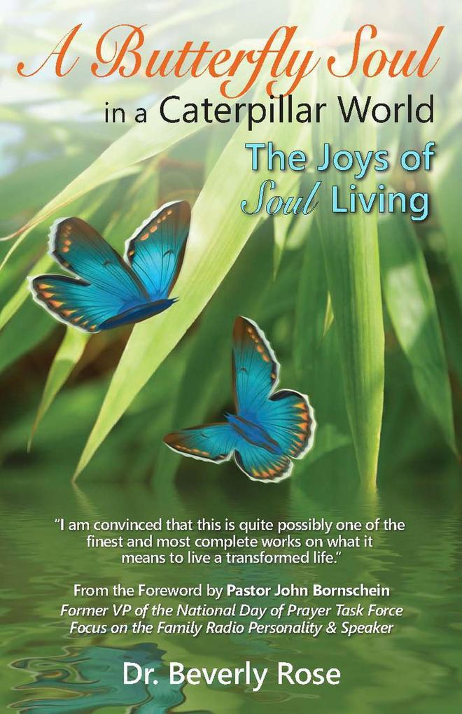 A Butterfly Soul in a Caterpillar World als eBo...