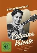 Erinnerungen an Caterina Valente