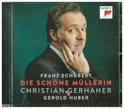 Schubert: Die schöne Müllerin, D. 795