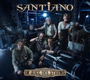 Santiano; Im Auge des Sturms (Limitierte Fanbox)