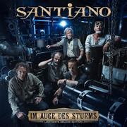 Santiano; Im Auge des Sturms (Limitierte Deluxe Edition)