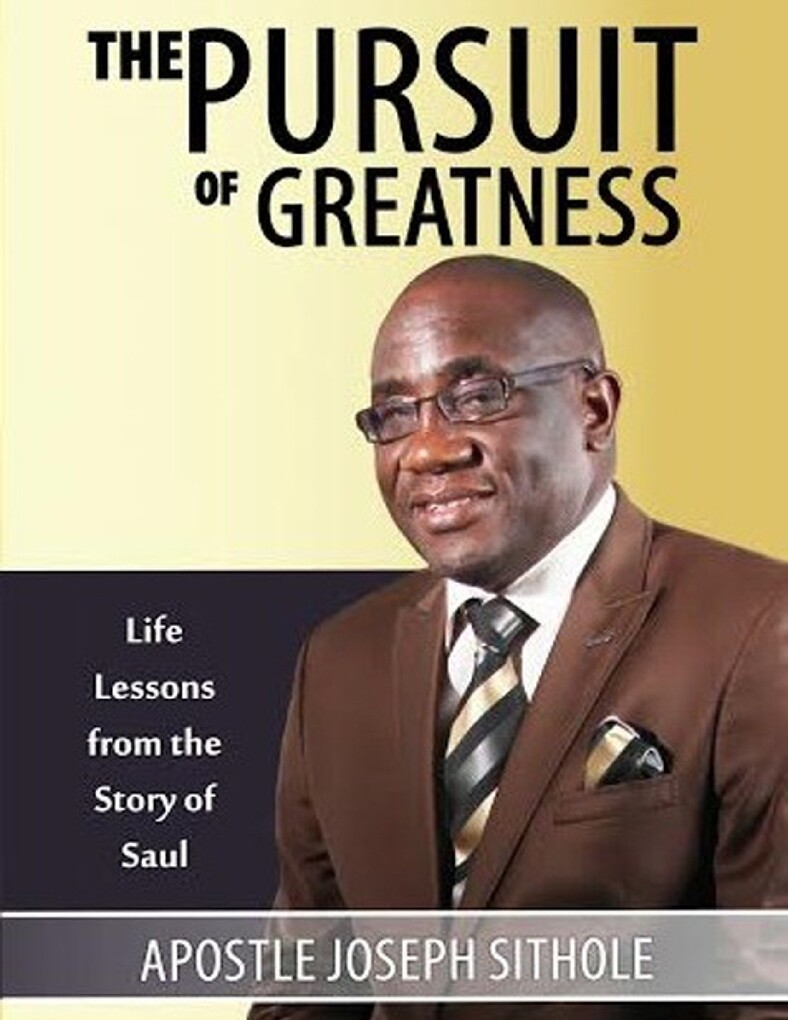 The Pursuit of Greatness: Life Lessons from the...