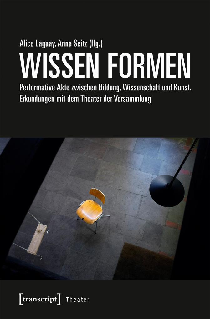 WISSEN FORMEN als eBook Download von