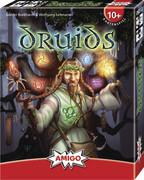 Pegasus AMI01750 - Druids, Kartenspiel aus der Wizard-Reihe