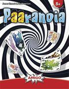 Pegasus AMI01753 - Paaranoia, Kartenspiel