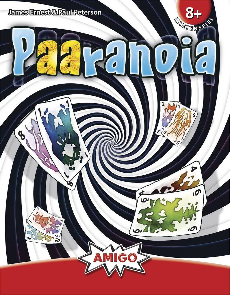 Amigo Spiele - Paaranoia als sonstige Artikel