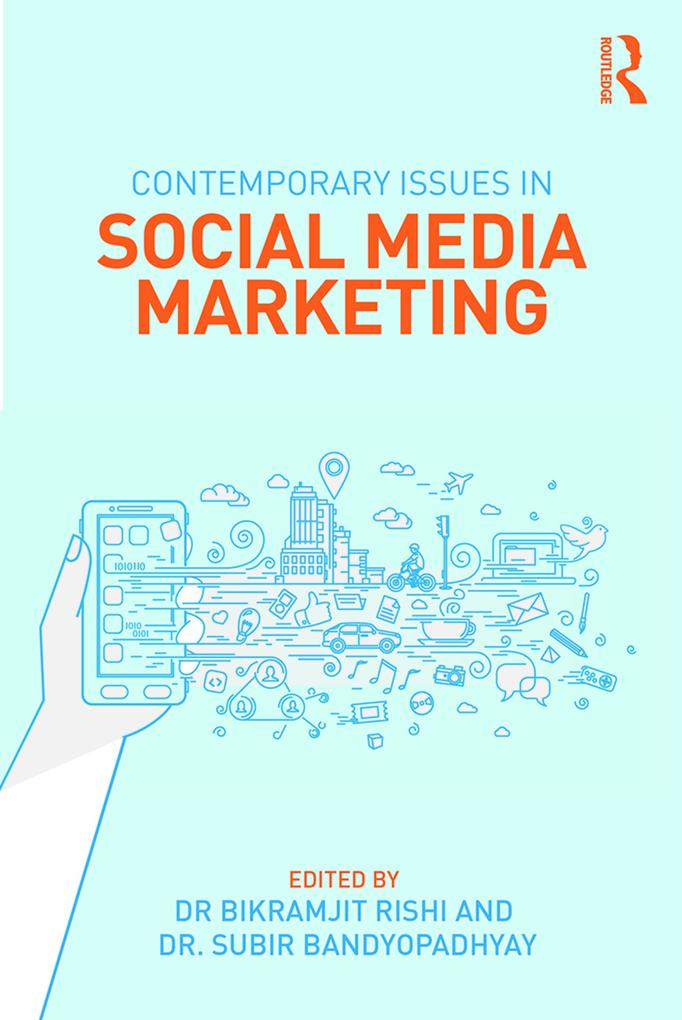 Contemporary Issues in Social Media Marketing a...