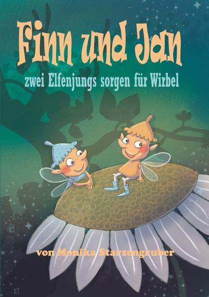Finn und Jan als Buch