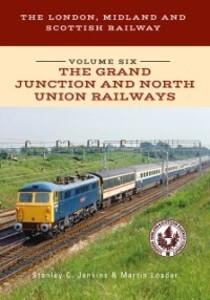 London, Midland and Scottish Railway Volume Six...
