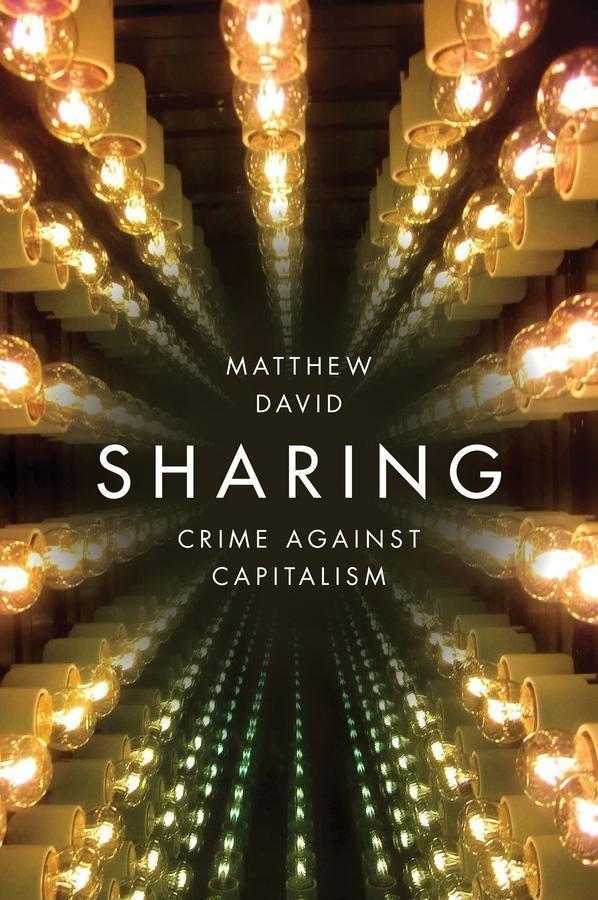 Sharing als eBook Download von Matthew David
